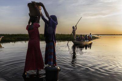 'The Lake Chad Crisis'