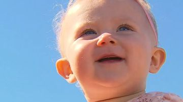 Baby contracts disease just weeks before vaccination due