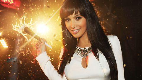 Revealed: Kim Kardashian's New Year's Resolution