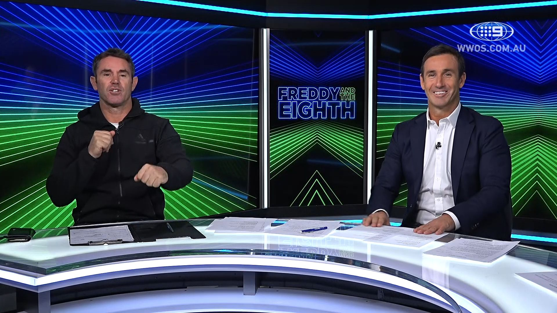 NRL Round 21 tips: Andrew Johns, Brad Fittler and Nine's experts give their predictions