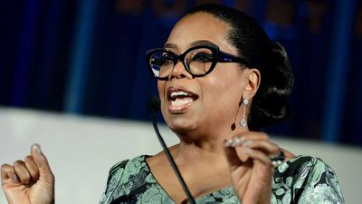 Oprah swears by this home-cooked meal