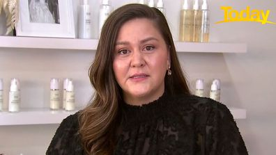 Alishia Boot is the owner of a laser hair removal clinic in Melbourne which has now been closed for seven months. She says the strict lockdown in the city has caused her to lose faith in the government and the hope that she will come back from this.