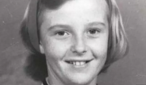Marilyn Wallman disappeared 46 years ago.