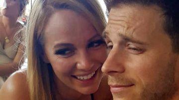 'MAFS' star Jesse Konstantinoff addresses 'engagement' to Leah Costa