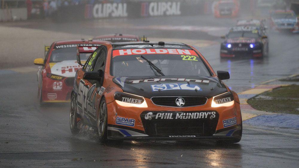 Team bosses call for V8 rule changes
