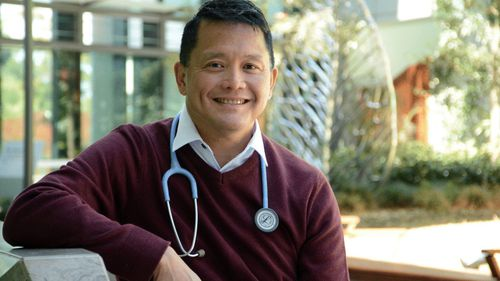 AMA Vice President Dr Chris Moy says Australia should be looking at its dependence on international pharmaceutical suppliers.