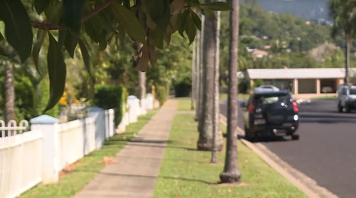 Man accused of assaulting multiple women in Cairns