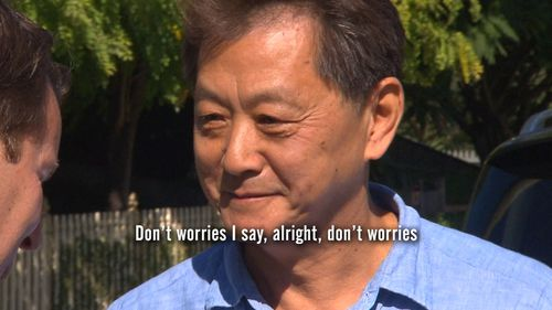 ACTP chief executive Bruce Zhong remains confident.