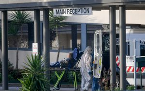 Coronavirus Victoria: Coroner to investigate deaths at St Basils Home for the Aged