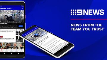 You can follow 9News across digital and social media.