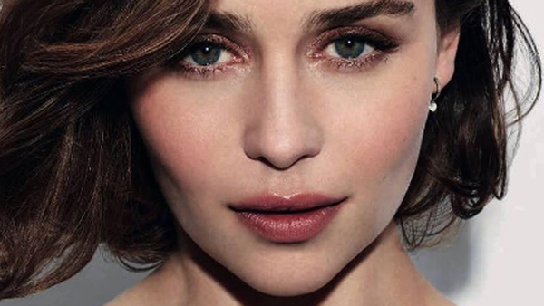 Emilia Clarke, will start appearing in the ads for the fragrance later this year. Image: Instagram/@dolcegabbana