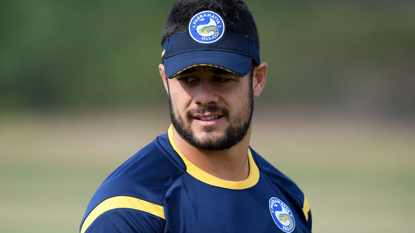 Parramatta Eels star Jarryd Hayne's civil rape trial to be held in January 2020