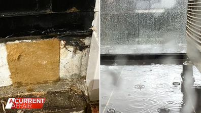 Apartment building defects reported in alarming numbers.