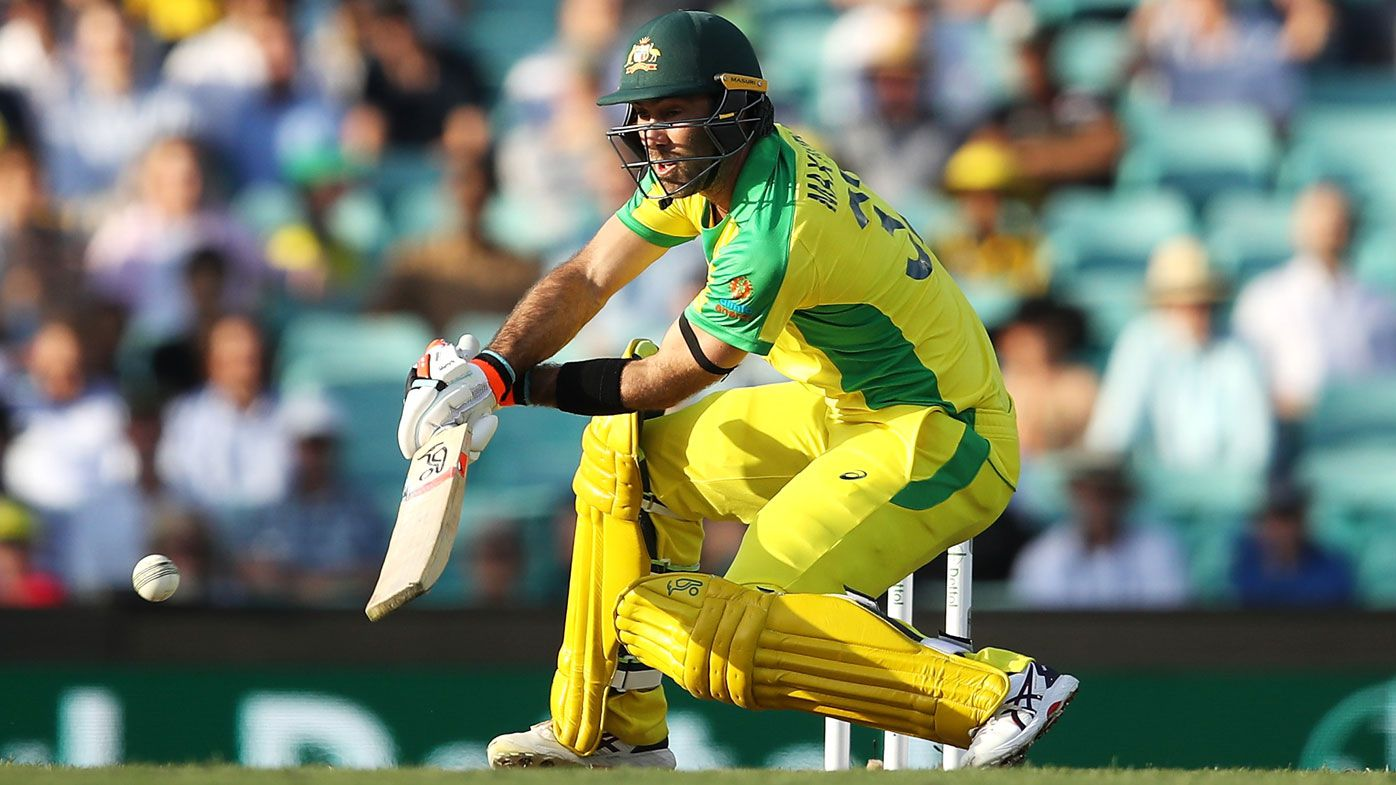 Maxwell Smith Finch among Aussies released from contracts by their IPL teams – Wide World of Sports