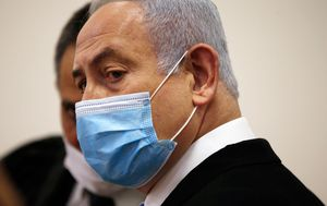 Israeli PM Netanyahu slams 'conspiracy' against him as corruption trial begins