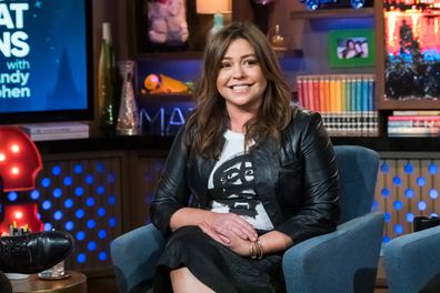 Rachael Ray, Watch What Happens Live, 2019