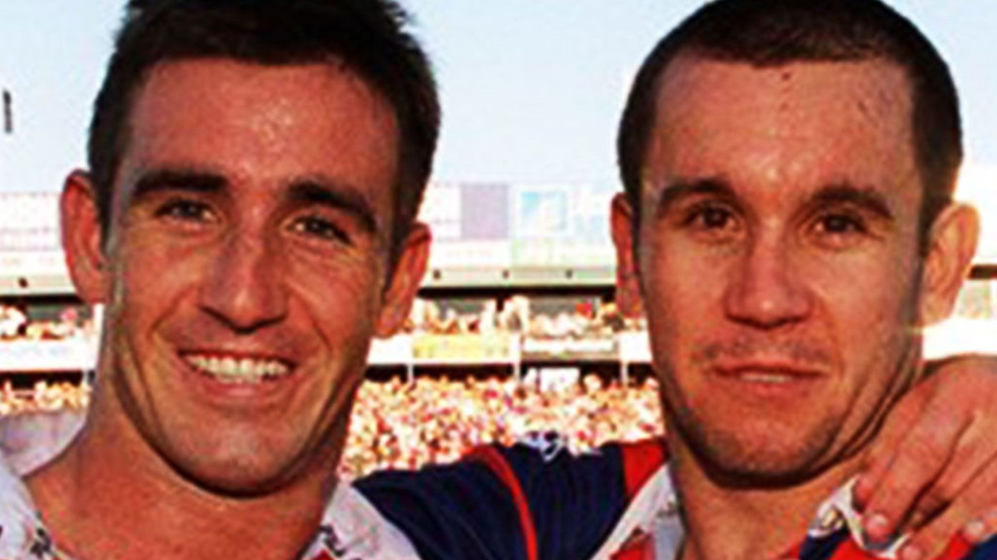 Matty Johns on 1997 Grand Final