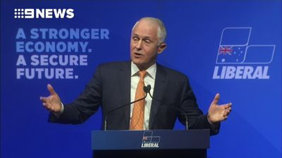 Labor fumes over PM's aged care comments