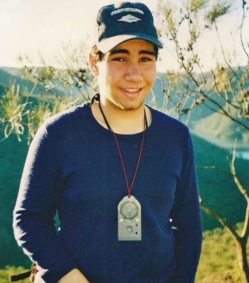 Nathan journal's showed he loved his time at Glengarry, the school's bush campus in the Kangaroo Valley, where he died, Mathew said.