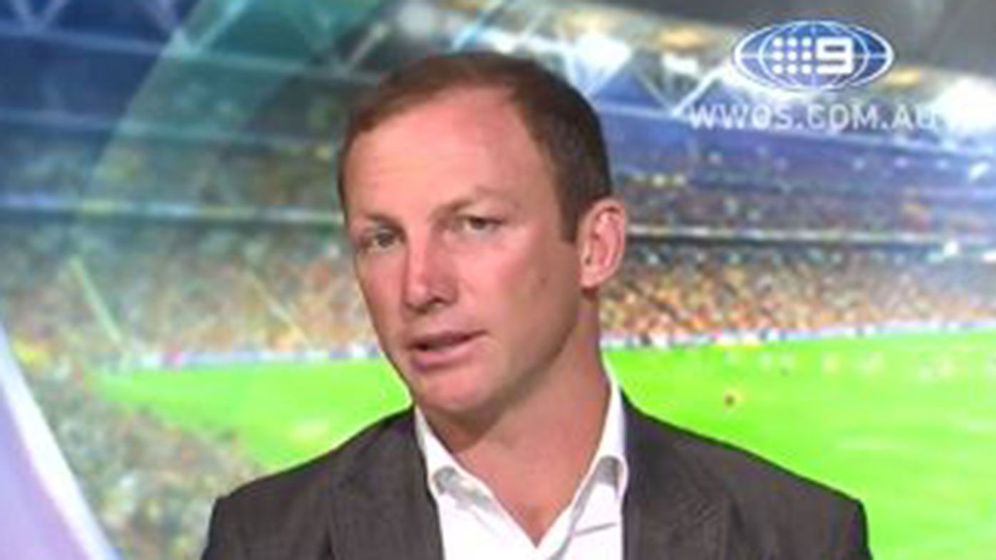 Lockyer wants finals to be given extra weighting by judiciary
