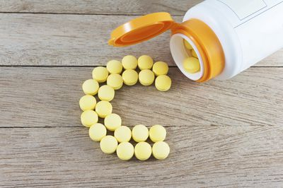 <strong>Swap vitamin C pills for...</strong>
