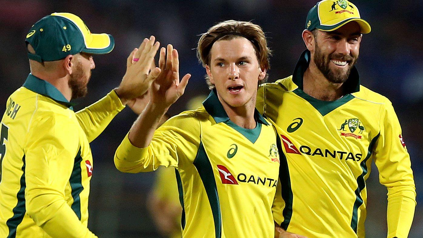 Australia defeat India
