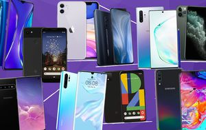 Ultimate smartphone guide for 2019: Best device for your budget