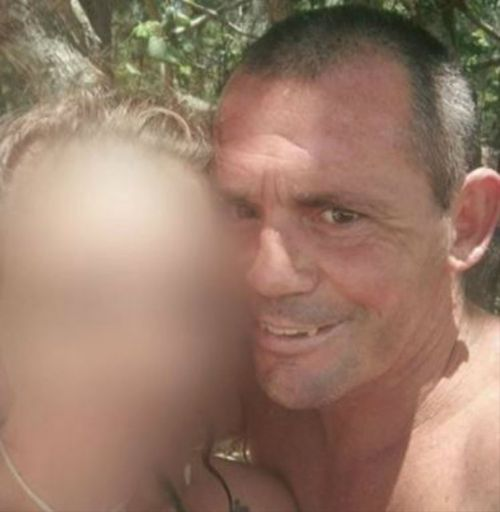 John Windle was found stabbed to death at a home on Macleay Island. (Supplied)