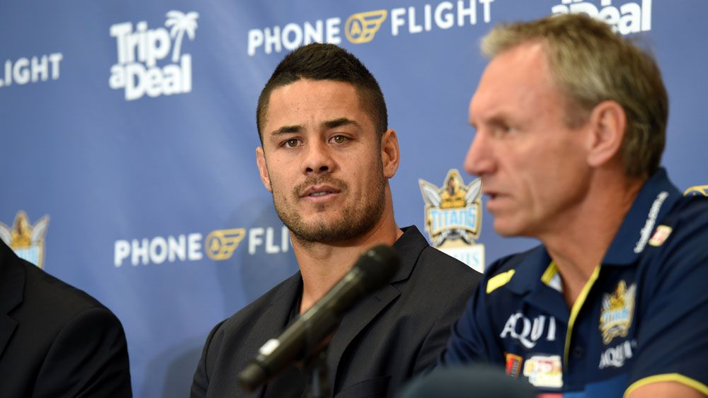 Eels made 'substantial' offer, club claims