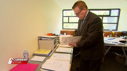 Financial advisor Brad Matherson has slammed Westpac for releasing the funds to the builder without progress inspections on properties.