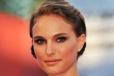 Natalie Portman, beauty with brains.