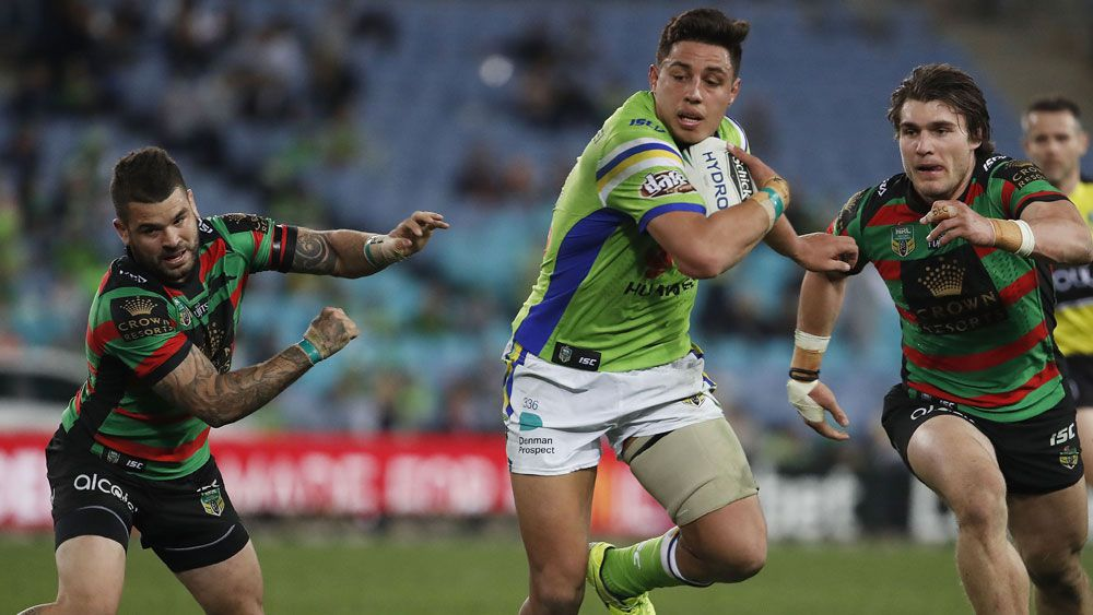 Maguire fumes as Raiders stay alive in NRL