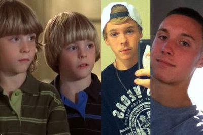 The birth of twins Sam and David was the most viewed episode of <i>7th Heaven</i> and its American newtwork The WB.  <br/><br/>According to Twitter, the 16-year-old brothers are still acting. <br/>