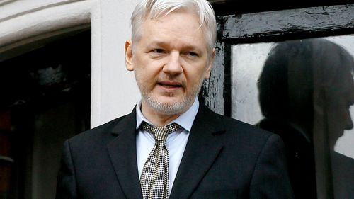 Ecuador has warned Julian Assange he will lose his cat if he doesn't take care of it.
