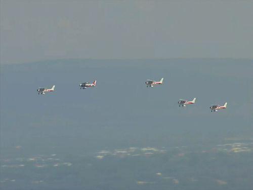190923 Perth Skyworks Air Show Austrlaia Day 2020 return event news WA Australia