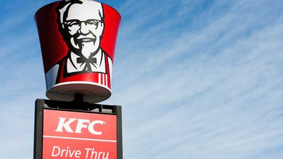 KFC is helping parents pay off student debt