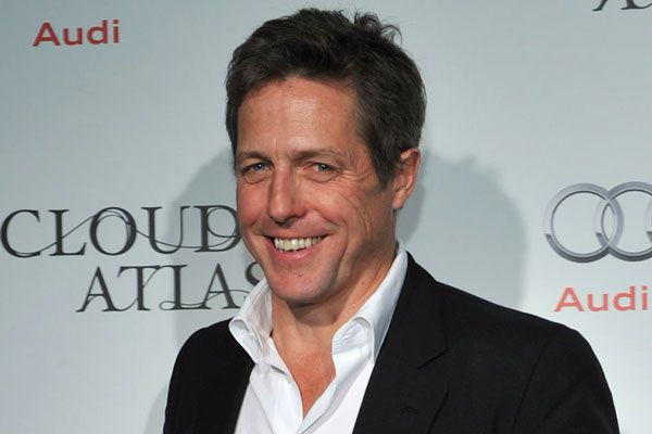 Hugh Grant About A Boy