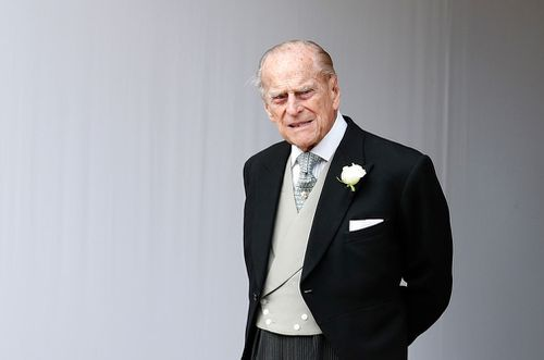 Prince Philip spends second night in hospital ahead of Norfolk Christmas