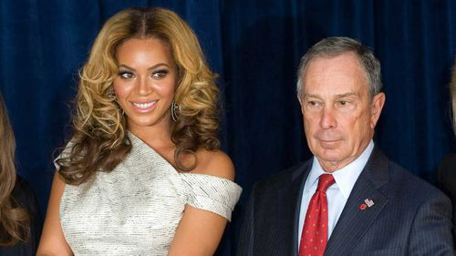 Hey, Michael Bloomberg, no one wants you to run for president