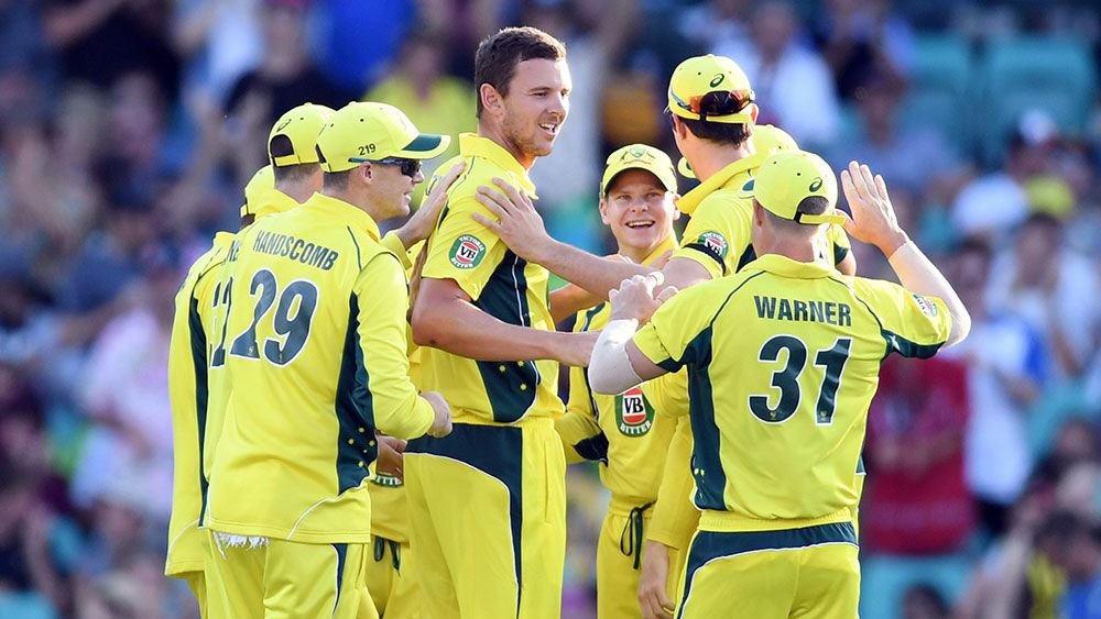 Cricket Australia offers revised pay deal to ACA