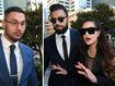 'Handcuffed Mehajer kissed dad goodbye' after 11-month jail sentence