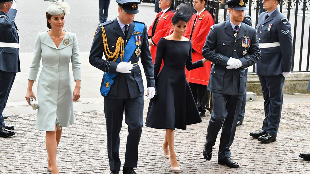 Harry and Meghan charm young and old during Dublin visit