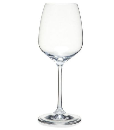 <strong>White wine glass</strong>
