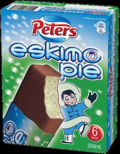 Peters Eskimo Pie ice-cream