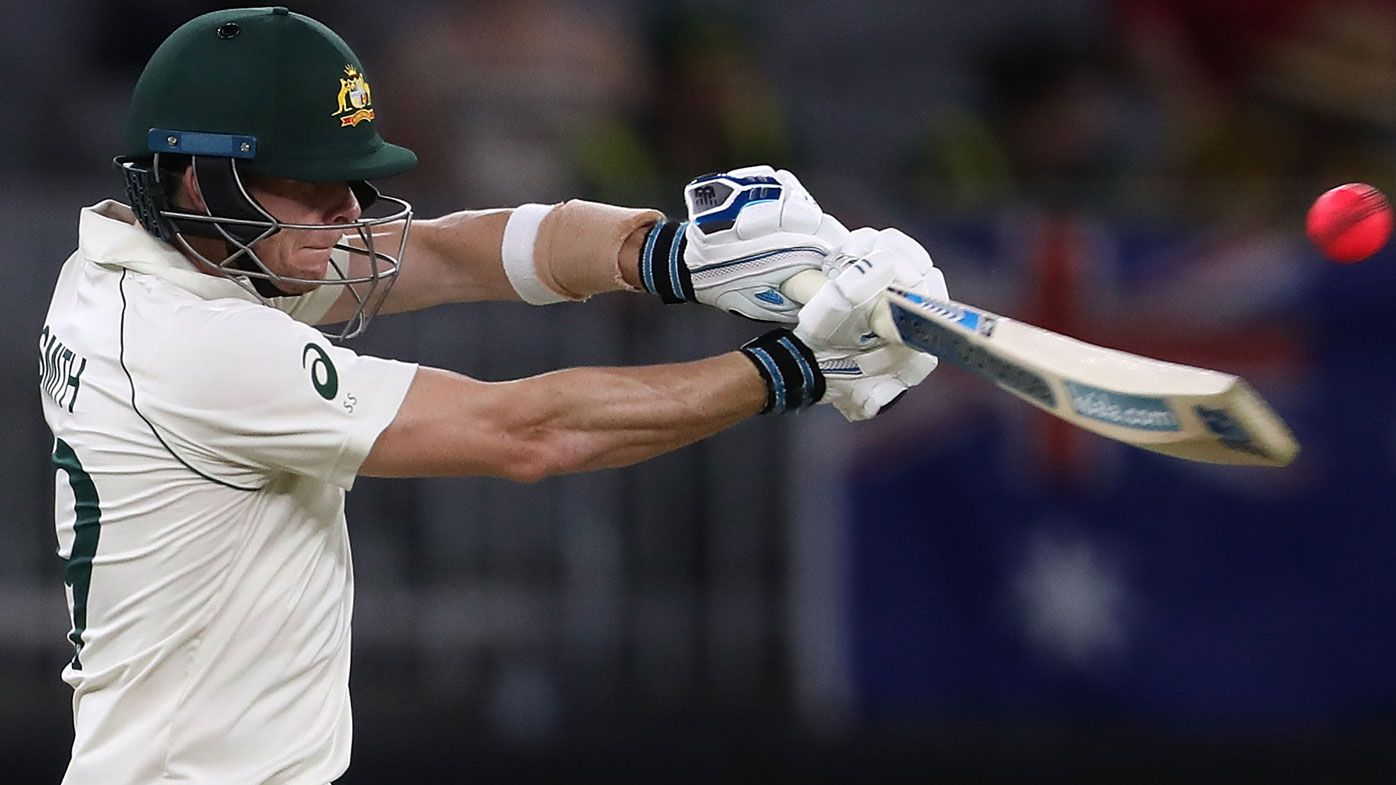 Steve Smith gets allergic to cheap runs at home after his incredible Ashes tour