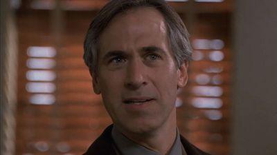 Tom Amandes as Dr. Harold Abbott