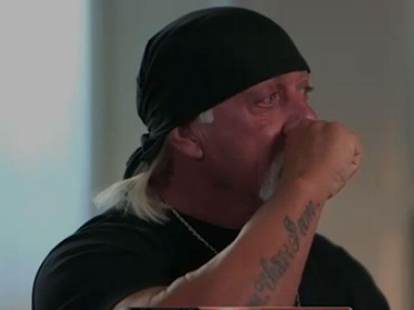 Hulk Hogan begs forgiveness over racist slur