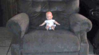Demonic Doll