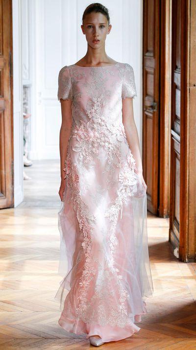 The embellished bride