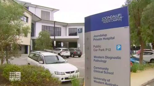 Joondalup Private Hospital